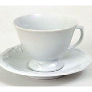 Xicara café relevo